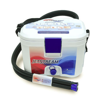 DeRoyal® JetStream™ Hot/Cold Therapy Unit