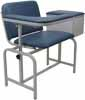 Extra Large Blood Drawing Chair with Cabinet - 2574 XL