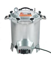75X ALL-AMERICAN Electric Sterilizer