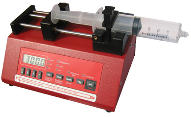 Research Syringe Pumps