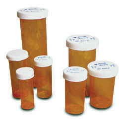 Pharmaceutical Vials, Containers,Droppers, Pill Envelopes