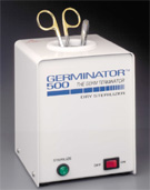 GERMINATOR 500 Sterilizer
