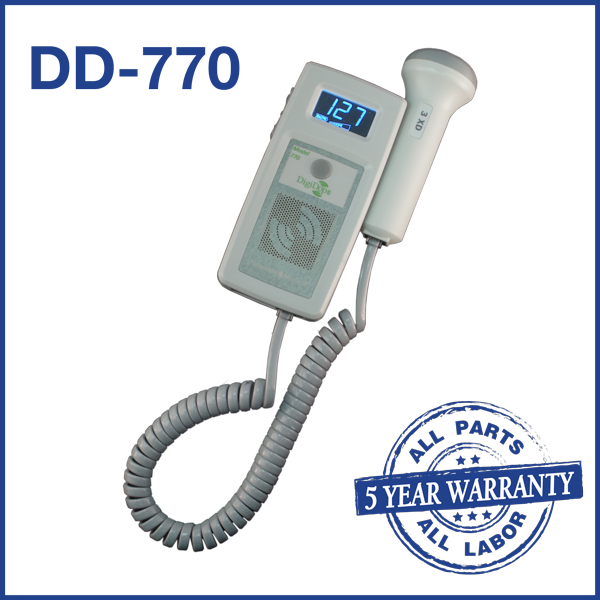 DD-330 Non-display non-rechargeable