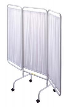 3 Panel Privacy Screens - PSS-3C