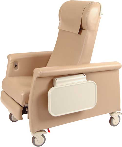 6940 - Swing Away Arm CareCliner