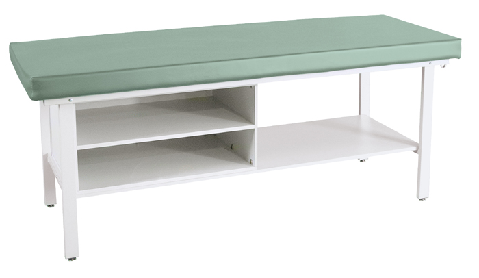 Treatment Table with Cabinet - 850C