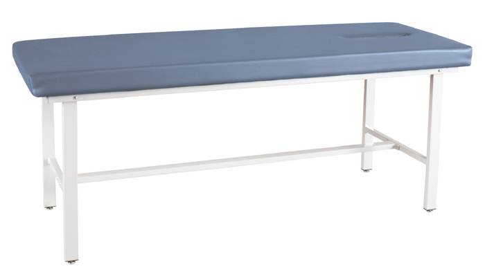 Treatment Table with Face Cutout - 8510