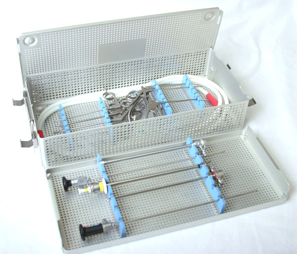 Endoscope  Case